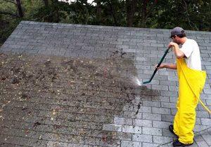 asphalt roof maintenance Vancouver