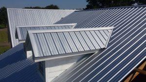metal roof maintenance vancouver
